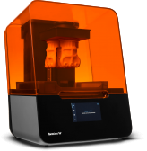 картинка 3D принтер Formlabs Form 3