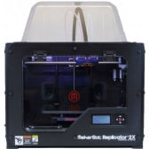 картинка 3D принтер MakerBot Replicator 2X