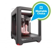 картинка 3D принтер MakerBot Replicator Mini+