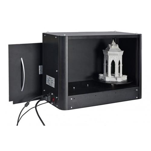 3D сканер 3DQ Scan