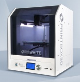 картинка 3D принтер PrintBox3D White