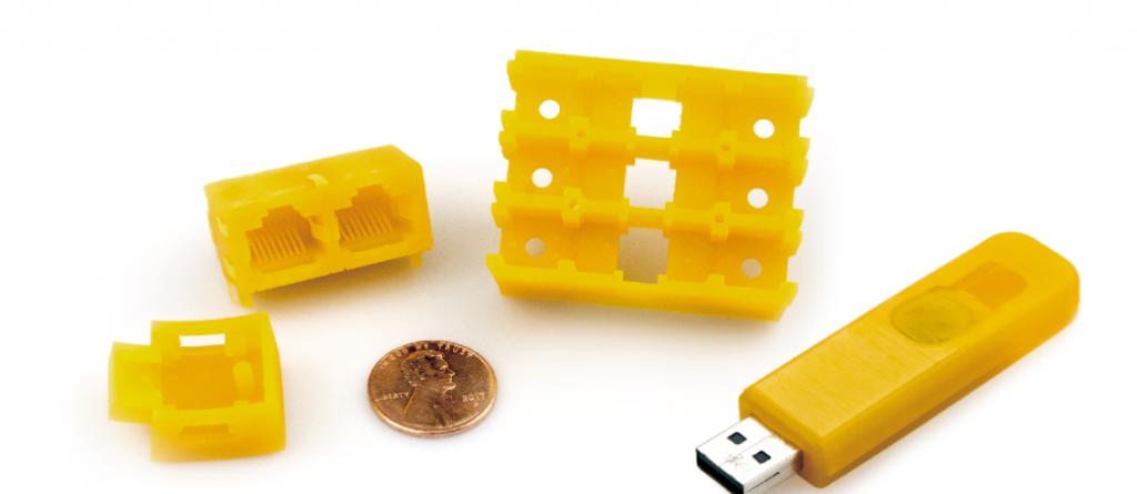 3D принтер XYZprinting PartPro100 xP